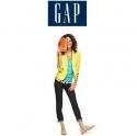Gap: 全场最高35% OFF优惠