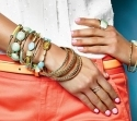 Charming Charlie: 3 For $20 Arm Candy Bracelets
