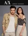 Armani Exchange: 20% Off All Full-priced Items