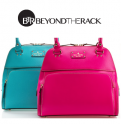 Beyond the Rack: Kate Spade 手袋 & 钱夹折扣达45% OFF