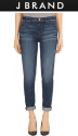 J Brand: 25% OFF Crops & Shorts