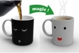 Morning Mug 变色马克杯