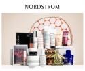 Nordstrom: 凡购买价值$125美容护肤和香水系列,均可免费获赠价值$111的18件护肤彩妆礼品