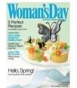 Woman's Day 杂志一年期订阅