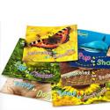 Groupon 团购网:LifeCycles 生物圈儿童读物(8本)