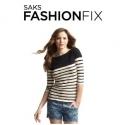Saks Fashionfix: 时尚春装鞋子等最高70% OFF优惠