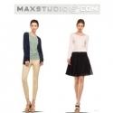 MaxStudio 官网:精选服饰、美鞋等特卖,折扣高达70% OFF
