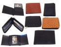 Genuine Leather 男式钱包