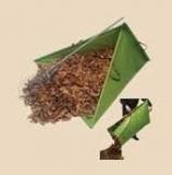 Bosmere G163 Medium Tri-Hod Poly Leaf Collector
