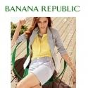 Banana Republic 官网限时促销:订单可享25% OFF 优惠