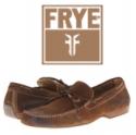 6pm: Frye 鞋包等高达70% OFF