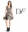 DVF: Up to 60% OFF Winter Sale + Extra 20% OFF