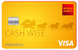Wells Fargo Cash Wise Visa® Card - Earn a $200 cash rewards bonus