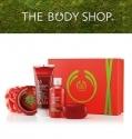 The Body Shop 美体小铺官网: 全场40% OFF优惠