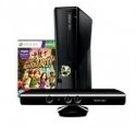 Xbox 360 4 GB Console with Kinect