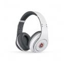 魔声 Beats Studio EKOCYCLE 白色头戴式耳机