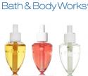 Bath & Body Works: Wallflowers Fragrance Refills for $3 Sale