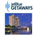 JetBlue Airways:The Breath-of-Fresh-Air 2晚机票+酒店旅行套餐特价低至$129