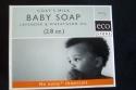 新西兰Eco Store纯天然香皂 宝宝护肤系列