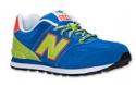 Finish Line: New Balance 运动鞋高达50% OFF