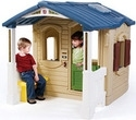 Step2 Naturally Playful Front Porch Playhouse $271.54