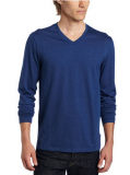 Calvin Klein 男款V领衫