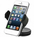 iOttie Easy-Flex Car Mount for Smart Phones, Apple iPhone, HTC, Samsung Galaxy S, SII, SIII, Note, Note II, Nexus, Android Phone