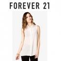 Forever 21官网:精选正价商品可享21% OFF