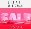 Stuart Weitzman: 14年春夏款折扣高达 30% OFF