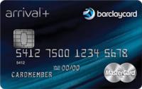 Barclaycard Arrival Plus™ World Elite MasterCard®