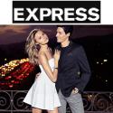Express:清仓商品可享额外40% OFF