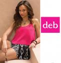 DEB Shops: 精选产品买一件第二件低至$5