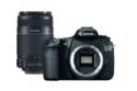 Canon佳能官网:Canon EOS 60D单反相机套装折扣高达$500 OFF