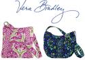 Vera Bradley: 精选包包和配饰最高 63% OFF