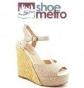 Shoe Metro: 精选清仓特卖鞋款最高折扣达70% OFF + 额外15% OFF优惠