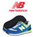 6pm: New Balance 新百伦鞋履服饰等高达80% OFF