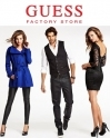 Guess Factory: Up to 50% OFF Sale