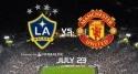 7月23日:洛杉矶银河VS曼联 球票 玫瑰碗球场