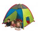 Kids.woot 今日特卖:Pacific Play Tents- Super Duper 4 Kid 儿童帐篷