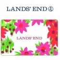 Lands End 官网:填写问卷,有机会获得$25母亲节礼品卡