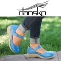 6pm: 精选 Dansko 男女鞋折扣高达60% OFF