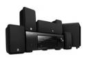 Woot Tech 今日特卖:Denon 天龙 AVR-1513 AV 功放机配5.1声道环绕立体声波士顿音箱 (Refurbished)