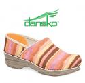 Dansko Pro & ProXP Clogs 女鞋$99 特卖 + 免运费