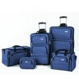 Samsonite 新秀丽 Nested 旅行行李箱5件套
