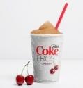 7-Eleven: 免费送小杯Diet Coke Frost Cherry思乐冰
