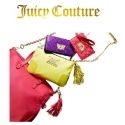 Juicy Couture: 精选包包及小件饰品最高30% OFF + 额外30% OFF