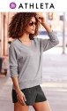 Athleta: Extra 20% OFF All Sale Items