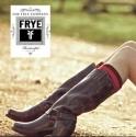 6pm: Frye 鞋包折扣高达70% OFF+额外9折