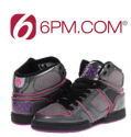 6pm: 滑板运动鞋高达76% OFF