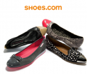 Shoes.com 官网:所有特价鞋子可享额外25% OFF 优惠 + 免运费
